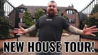 My New House!   Hoขse Tour