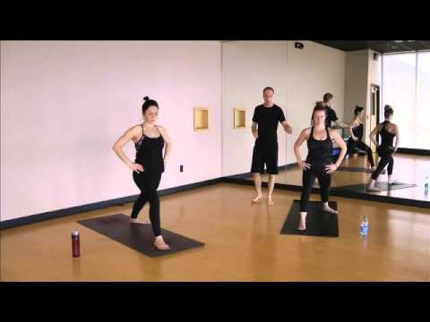 Power Life Yoga Power 1 flow