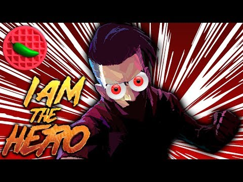 WE ARE THE HEROES! -- Let's Play I Am The Hero (Steam PC Co-op Gameplay)(Part #1)