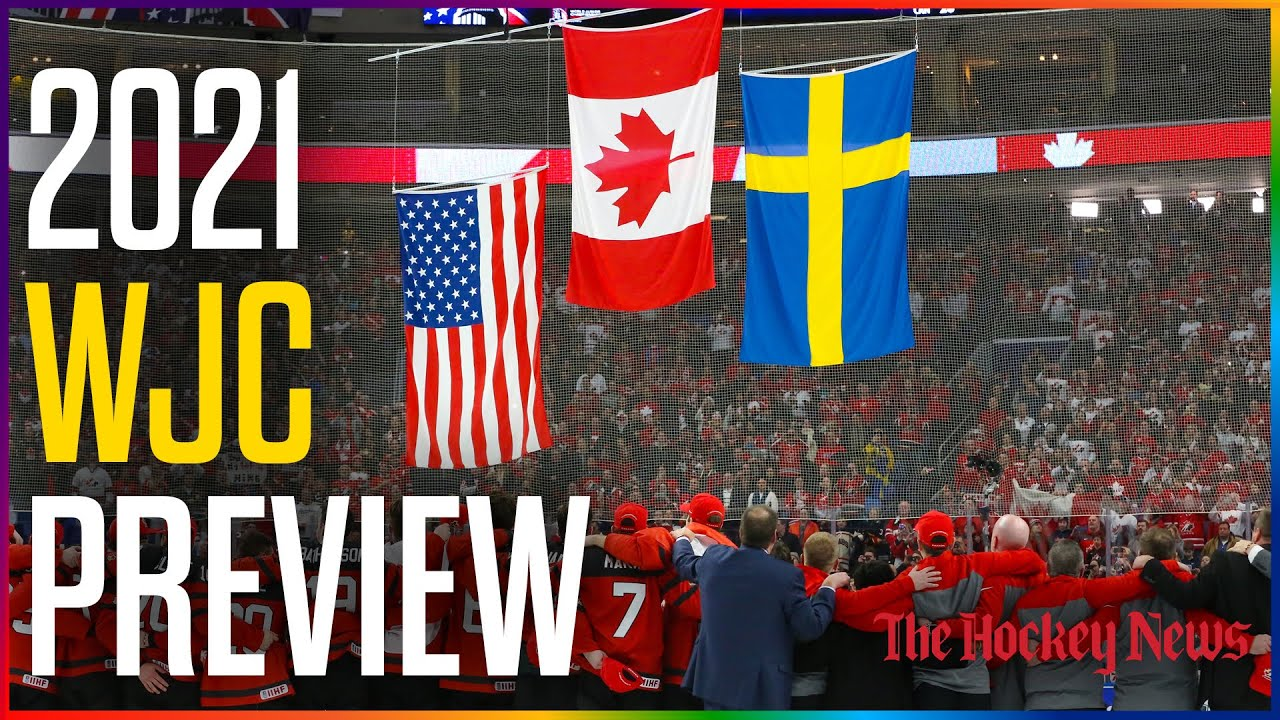 The Hockey News Prospect Podcast: World Junior Championship Preview