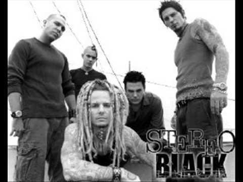 Клип Stereo Black - Save Me