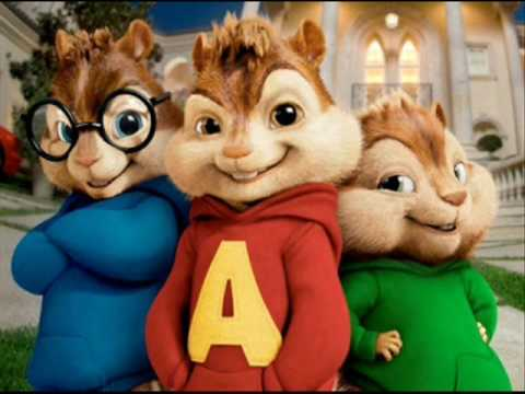 Alvin and the chipmunks - happy days