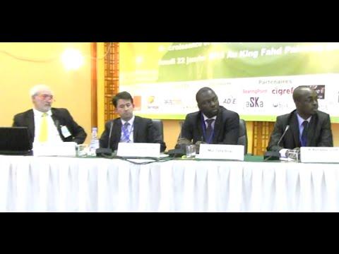 IT FORUM DAKAR 2015 - Table Ronde 4 : Modernisation des procédures de commerce ext... Doing Business