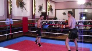 HL Benefiz Fight Night Seesen 2014