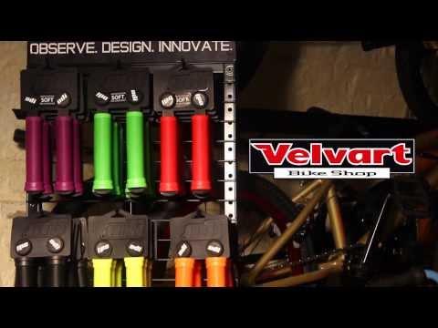 Velvart BMX Shop - ODI Grips