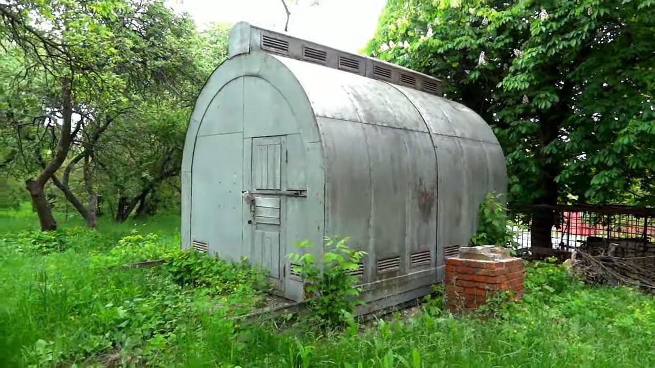 Сталинская обсерватория в Полтаве ещё существует?
