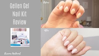 Hey guys, today I am reviewing a gel nail polish kit I recently purchased off Amazon. I'm going to be sharing with you guys the pros and cons of this kit and also ...