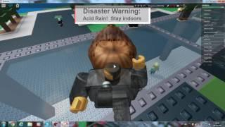 Revenim cu YouTube-ul!!!! Roblox I Survive The Neutral Disasters