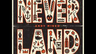 Andy Mineo - You Can't Stop Me (NeverLand)