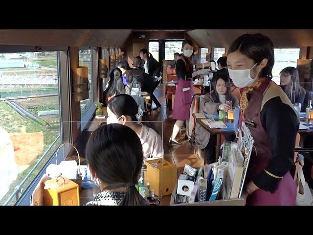 観光列車の仕事知って JR四国が体験会