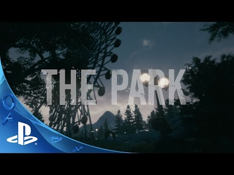 The Park - The Grisly True Story Behind The Park | PS4