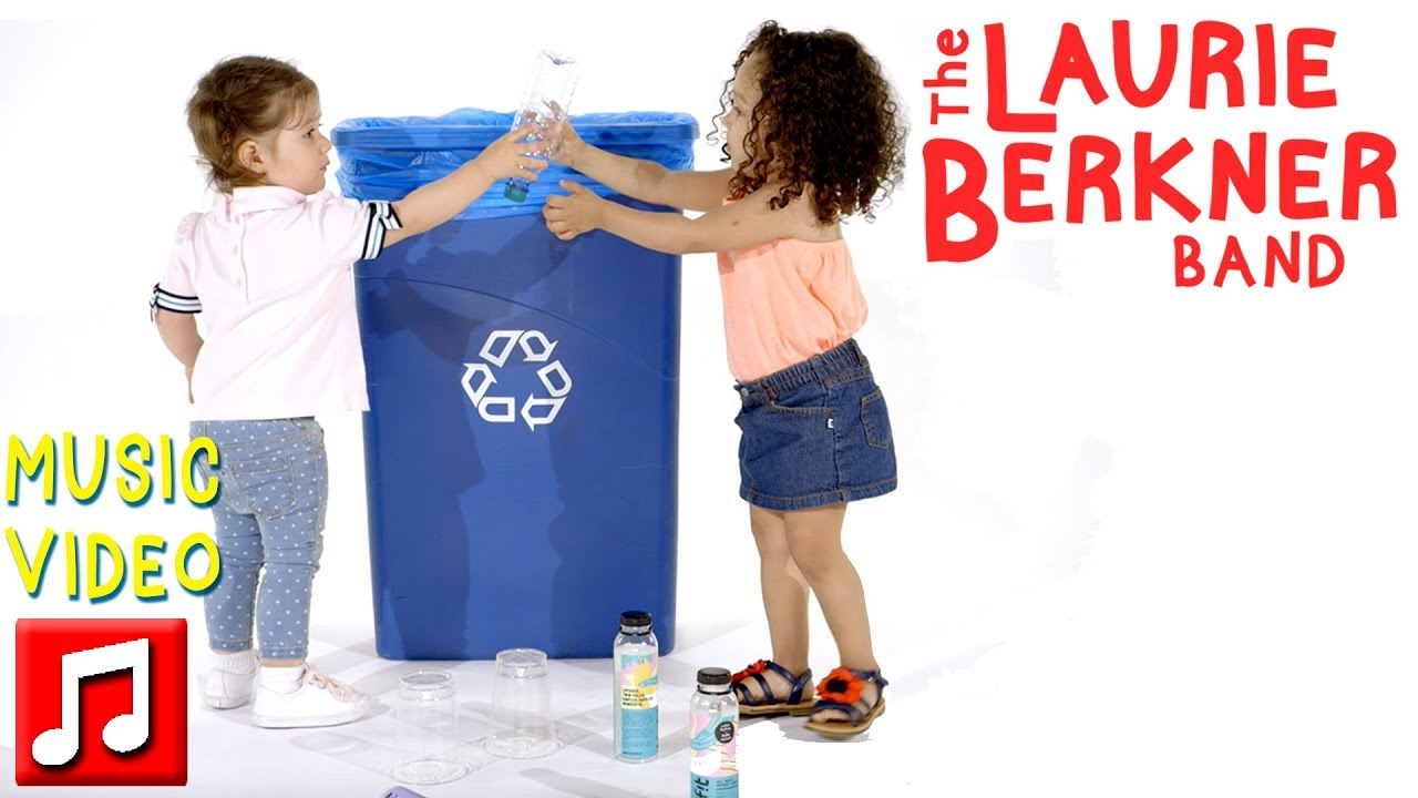 Clean It Up By The Laurie Berkner Band Best Kids Songs