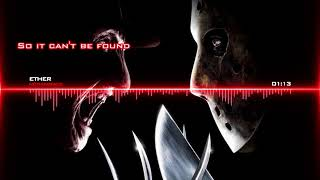 [Freddy vs. Jason] Nothingface - Ether (Full lyrics)