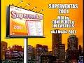 Superventas 2001 - Mix