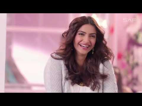 Hdvidz In Mere Rashke Qamar Remix Hrithik Roshan And Sonam Kapoor   Subscribe For Rahat Fateh Ali Kh