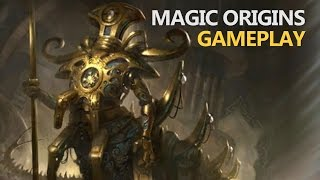 Thopter Copter - Magic Duels: Origins (Gameplay)