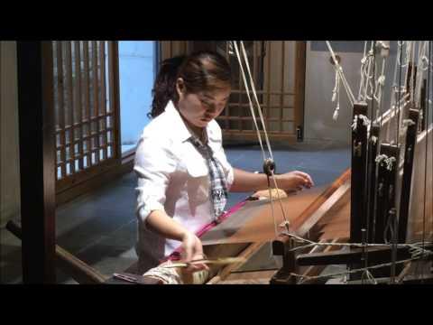 Suzhou Silk Museum And Hangzhou Water Light Show