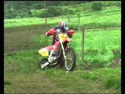 Scottish Twinshock Motocross Round 6 Garelochead 2005