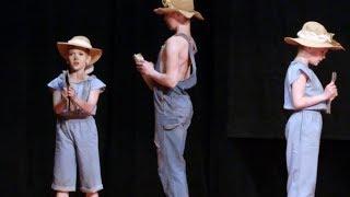 Group Dance (The Chosen One) | Dance Moms | Season 8, Episode 13
