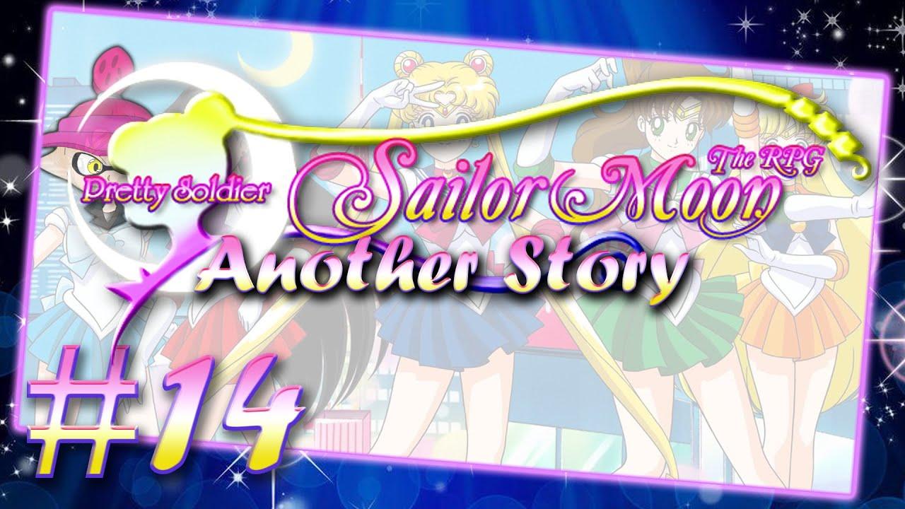 Perilia erwacht erneut - Sailor Moon - Another Story [Let