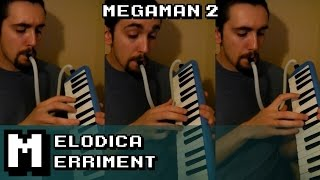 Melodica Merriment - Dr Wily