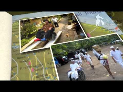 Buitengewoon Bali -  kleine docu door TV gelderland over het ontstaan van BB