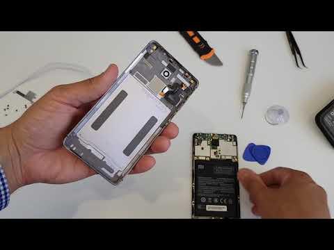 Телефон Xiaomi Redmi 4 PRO медленно заряжается ремонт