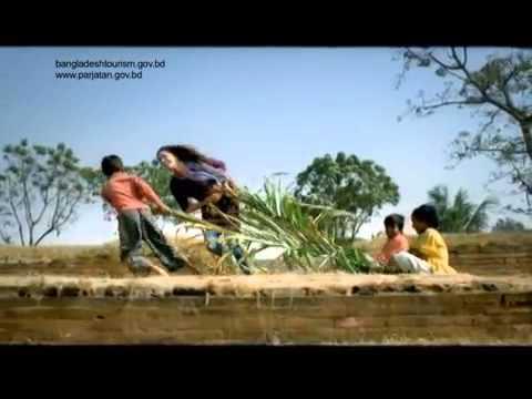 Beautiful Bangladesh-Land Of Stories