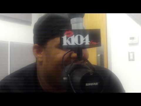 beatking @ k104 part 5