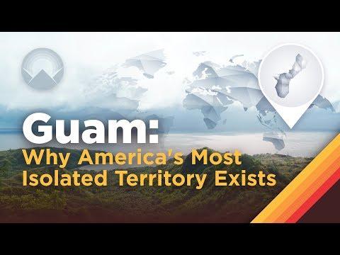 Guam: Why America's