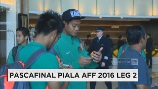 Timnas Indonesia Pasca-Final Piala AFF 2016 Leg 2 vs Thailand