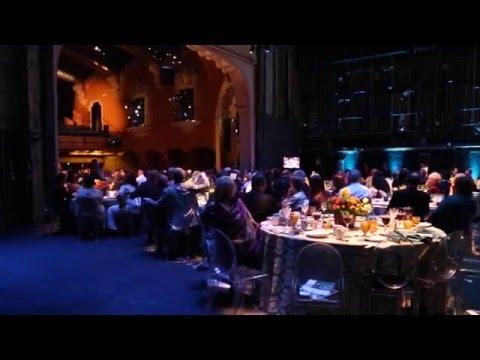 The Pasadena Playhouse Gala 2016: A Night In The Catskills