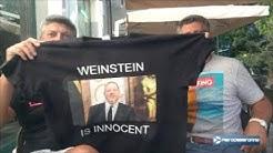 """""""Weinstein is innocent"""""""