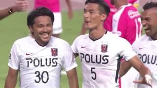 2018年7月22日(日)に行われた明治安田生命J1リーグ 第17節 C大阪vs...