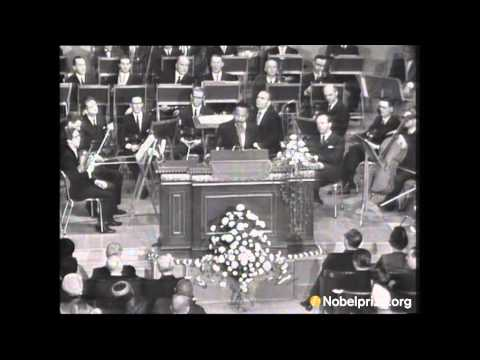 Martin Luther King Jr. Nobel Peace Prize Acceptance Speech