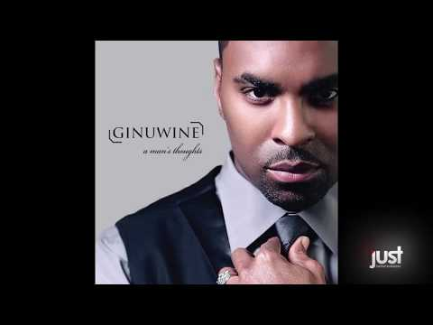 Ginuwine - Even When I'm Mad (A Man's Thoughts Album)