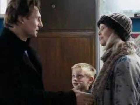 Love Actually - my fav part-1