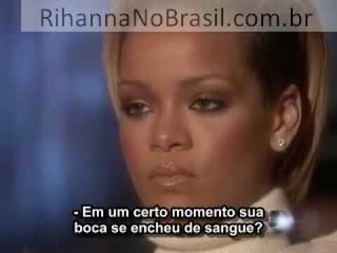 Rihanna conta tudo