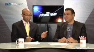 PWR Xtra - Royal Rumble Preview