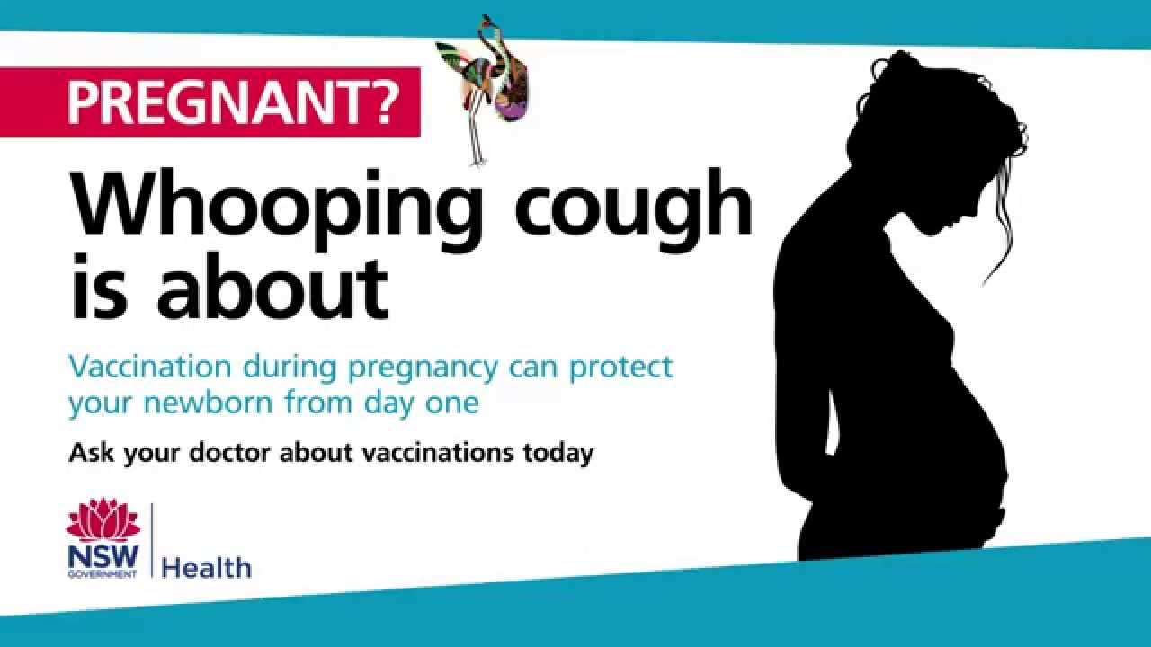 Whooping Cough Vaccine During Pregnancy >> Pregnant Women Protect Your Newborn From Whooping Cough