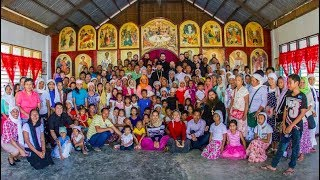 Радостное событие на Филиппинах