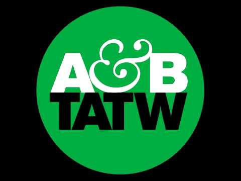 Above & Beyond - Trance Around The World 192 (30.11.2007) [Nitrous Oxide Guest Mix]