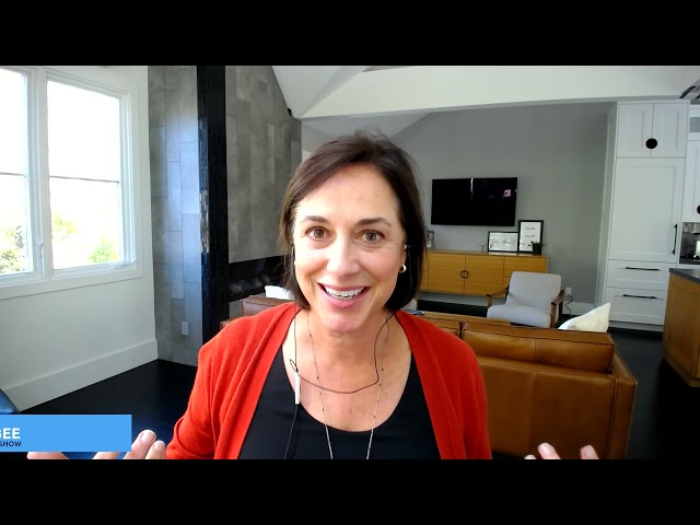 Becoming Interested in Policy and Politics   Karen B. DeSalvo, M.D., MPH, MSc, CHO, Google