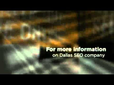 Dallas SEO company