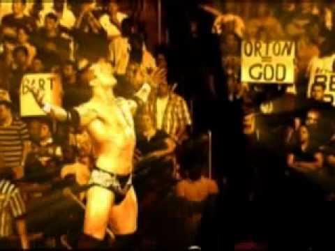 WWE   Randy Orton  Free MP3 Download