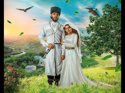 Best Wedding Day Baku (Azerbaijan) - Самая красивая свадьба 2017 Баку(Азербайджан)