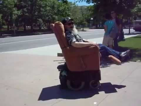 Lazy Boy Wheelchair Civic Center Cruze Home Motorized