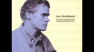 Galt Macdermot - Ripped Open By Metal Explosion