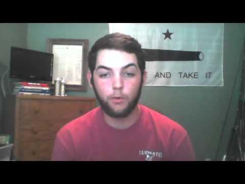 HS-3033.53-Connor Lenderman-Oral Exam 1