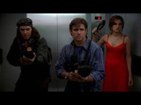 Terror Profundo Completo En Español Latino Deep Rising 1998 Youtube